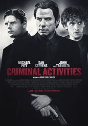 Criminal activities cover image