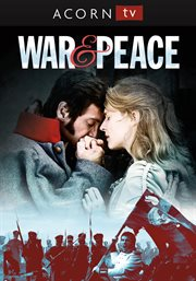 War & peace. Season 1 cover image