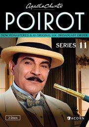 Poirot. The Complete Eleventh Season
