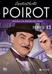 Poirot. Season 13 cover image