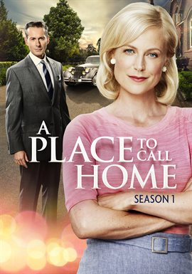 Place to Call Home - Season 1