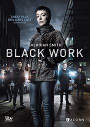 Black work. Season 1 cover image
