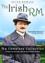 Irish r.m.: the complete collection - season 1 cover image