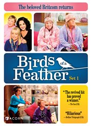 Birds of a feather. Season 1 cover image