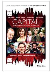 Capital. Season 1 cover image