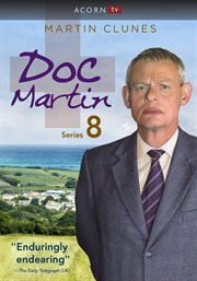 Doc Martin. Season 8 cover image