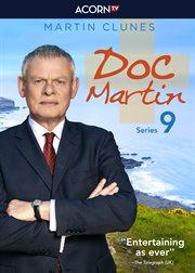 Doc Martin. Season 9 cover image