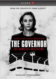 The governor. Season 2 cover image