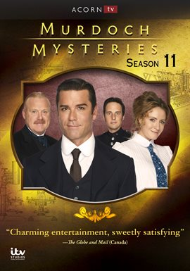 Cover image for Merlot Mysteries
