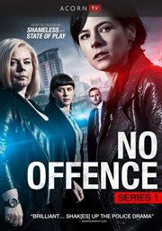 No Offence - Season 1