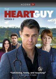 The heart guy. Season 3 cover image