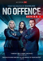 No Offence Season 3