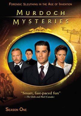 Murdoch Mysteries - Season 1