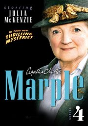 Agatha Christie's Marple Series 4