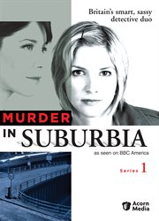 Murder in Suburbia - Season 1