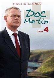 Doc Martin. Season 4 cover image