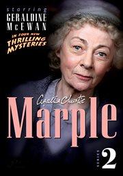 Agatha Christie Marple