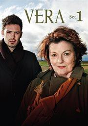 Vera. Season 1 cover image