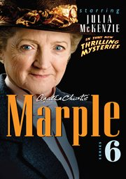 Agatha Christie's Miss Marple, Series 6