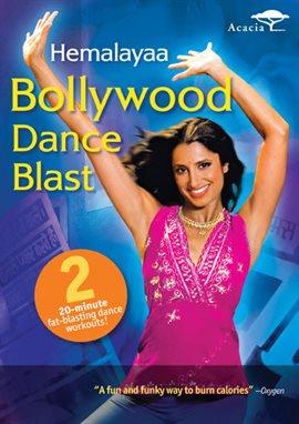 Bollywood Dance Workout - Temporada 1, portada del libro