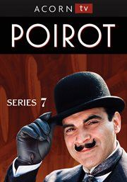Poirot. The Complete Seventh Seasons