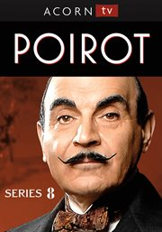 Poirot. The Complete Eighth Seasons