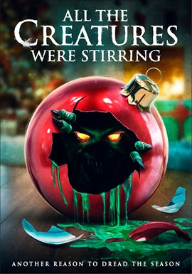 All The Creatures Were Stirring image cover