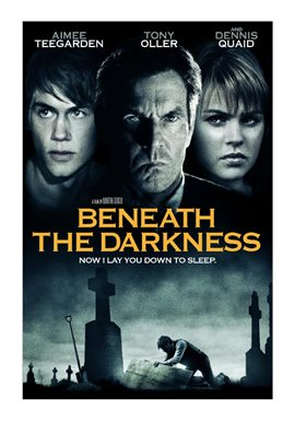 Cover image for Beneath the Darkness