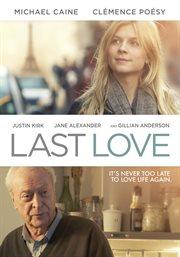 Last love cover image