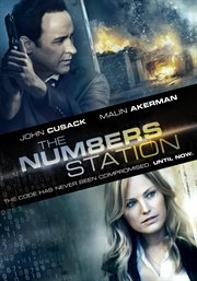 The num8ers station cover image