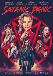 Satanic panic cover image