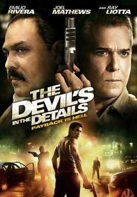 Cover image for The Devil's in the Details