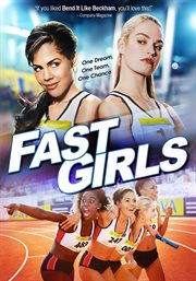 Fast girls cover image