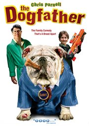 The dogfather cover image