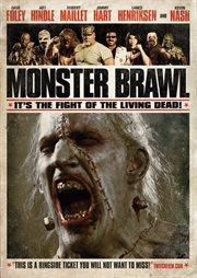 Monster brawl cover image