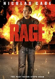 Rage : the past never stays dead cover image