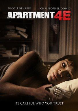 Cover image for Apartment 4E
