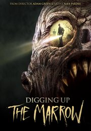 Digging up the marrow cover image