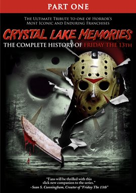 The Complete History of Friday the 13th Part 1