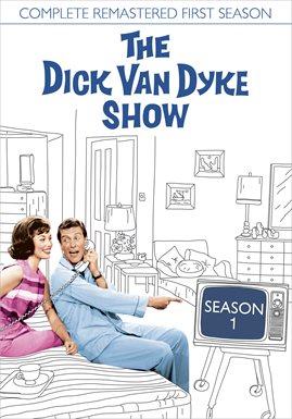 Cover image for Dick Van Dyke Show - Season 1