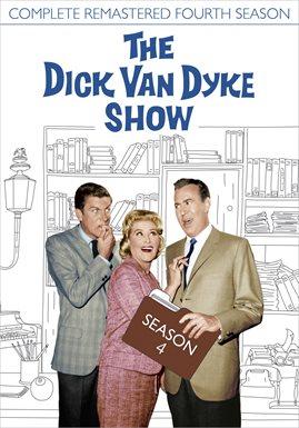 Cover image for Dick Van Dyke Show - Season 4