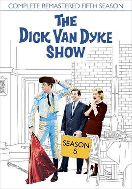 Cover image for Dick Van Dyke Show - Season 5
