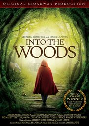 Into the Woods cover image