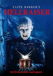 Hellraiser cover image