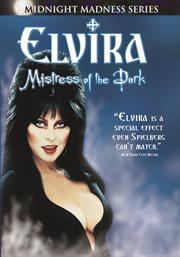 Elvira, mistress of the dark cover image
