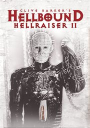 Clive Barker's Hellraiser ; : Clive Barker's Hellbound : Hellraiser II cover image