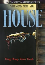 House cover image