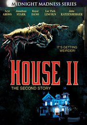 House II. The second story cover image