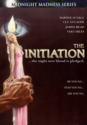 The initiation cover image