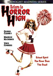 Return to Horror High cover image